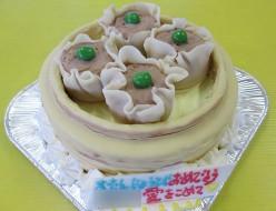 シューマイケーキ