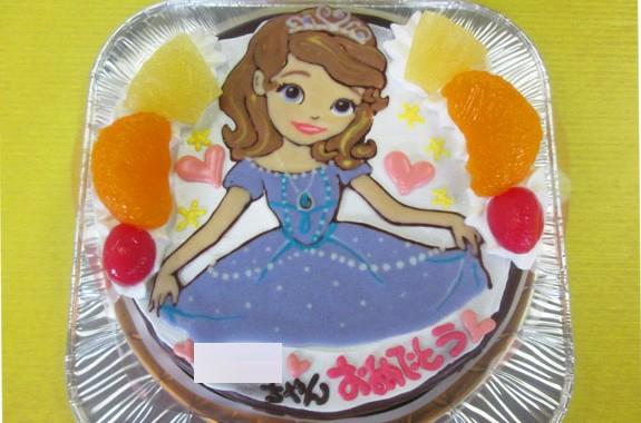 ソフィアケーキ