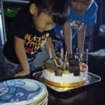 トーマスのヒロ、カーズのメーター、 スーパーマリオのクッパーケーキ