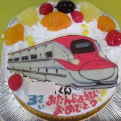 こまちケーキ