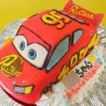 カーズケーキ(3D)