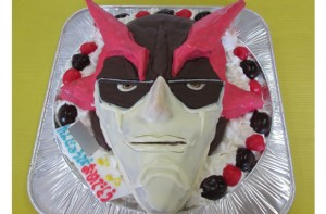 ZETMANケーキ